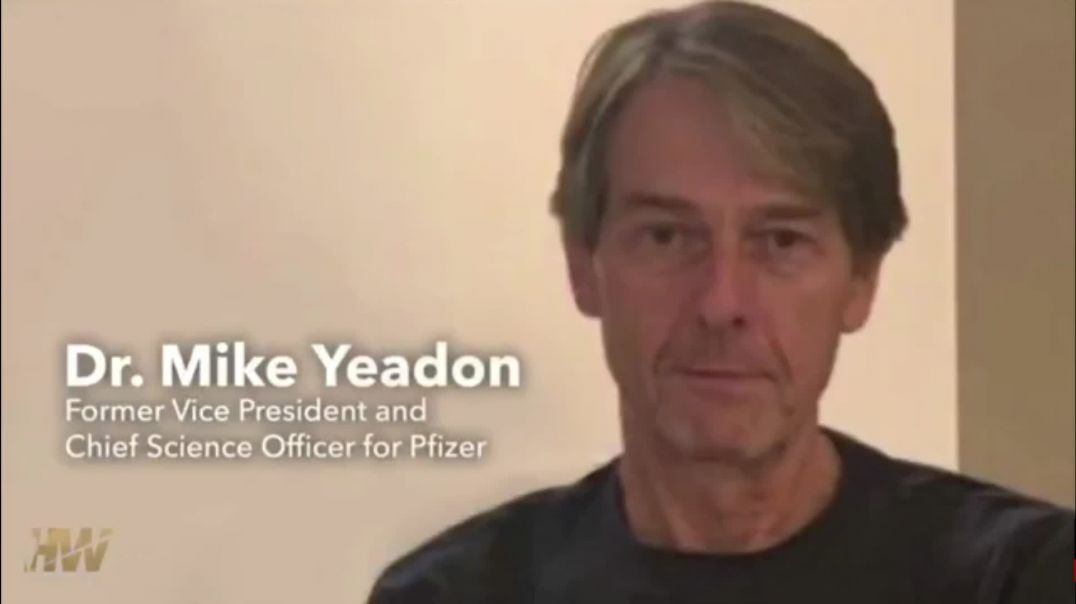 Image result for Former Pfizer VP Yeadon