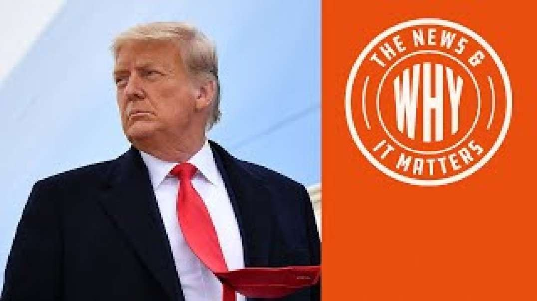 #711 Time Mag Reveals Secret 'Cabal' to Prevent Trump 2020 Win | The News & Why It Mat