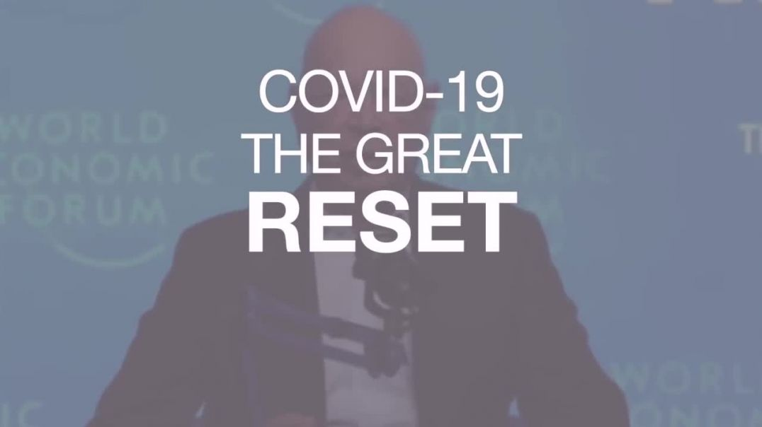The Great Reset 2021 WARNING!!