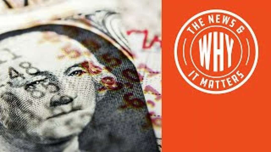 #731 Will $1.9 Trillion COVID 'Relief' Bill TANK the Dollar? | The News & Why It Matte