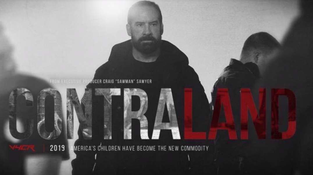 ContraLand 2020: A Documentary About Bringing Child Predators to Justice