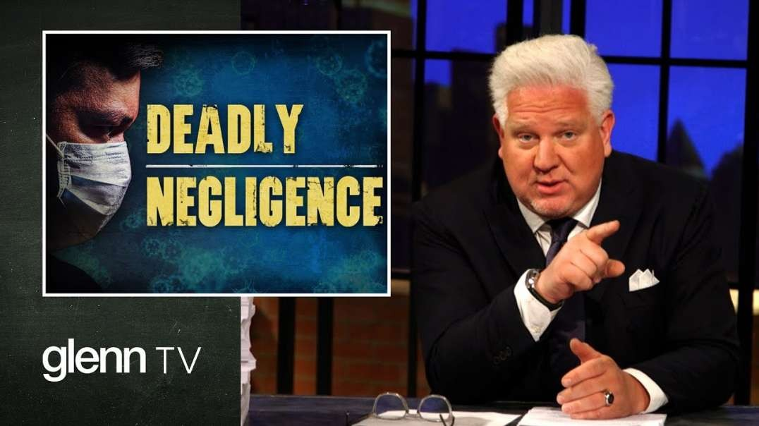 Exposing the REAL Origins - Cover-up of the COVID-19 Pandemic Glenn TV